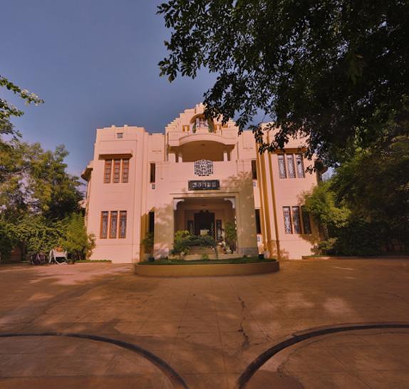 Visalam - A palatial Chettinadu Mansion | Official Website