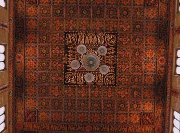 Colorful Karaikudi Floor Tiles Composition - Home Floor Plans ...
