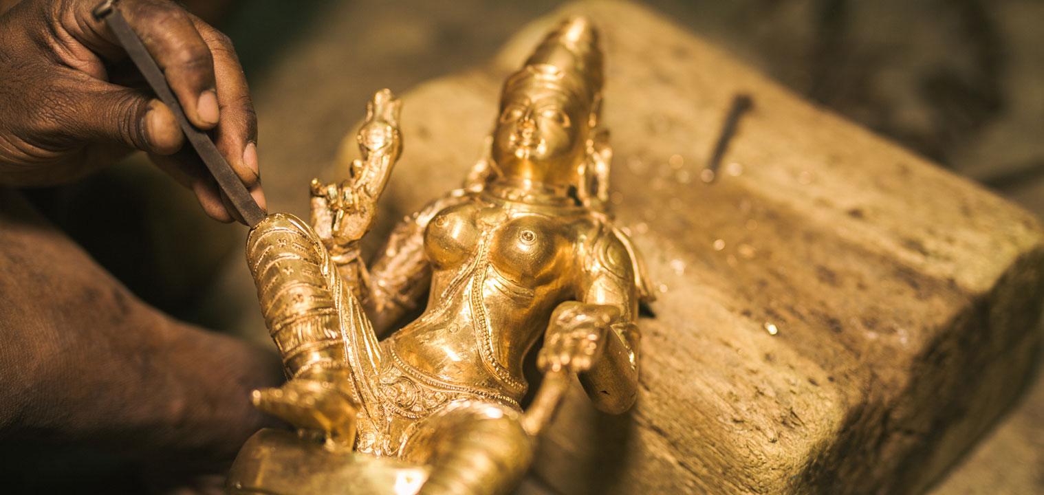 Mantra Koodam- A voyage into the past