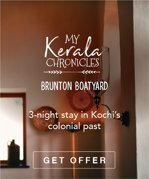 3 nights stay in Kochi